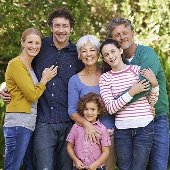 General Family Dentistry - Overland Park Family Dental