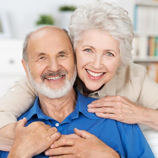 Implant Supported Dentures - Overland Park