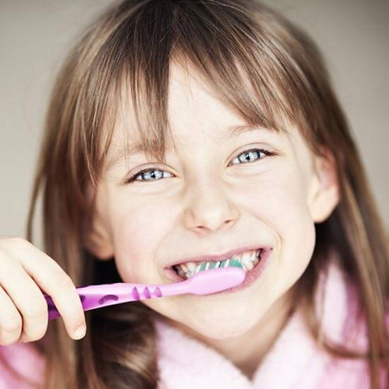 Kids Dental Care - Overland Park Family Dental