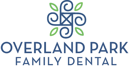 Overland Park Family Dental - Logo